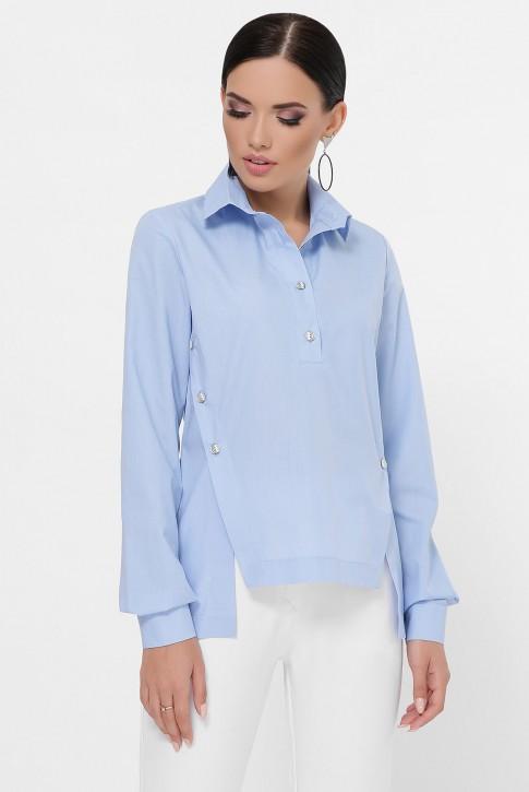 """Рубашка """"Olga"""" RB-1785C"""