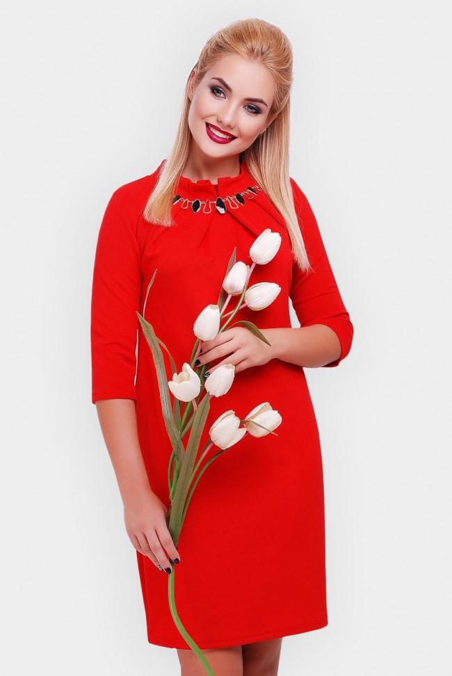 """Платье """"Бусинка"""" PL-1357C"""