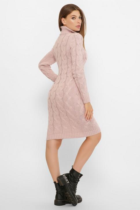"""Платье короткое """"BRITNEY"""" VPB0001 (фото 2)"""