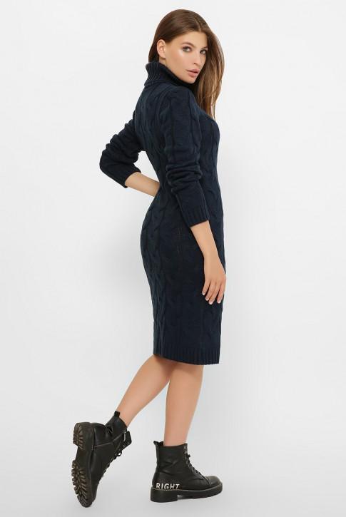 """Платье короткое """"BRITNEY"""" VPB0005 (фото 2)"""