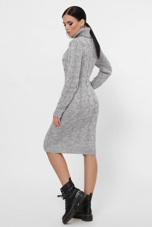 """Платье короткое """"BRITNEY"""" VPB0002 (фото 2)"""