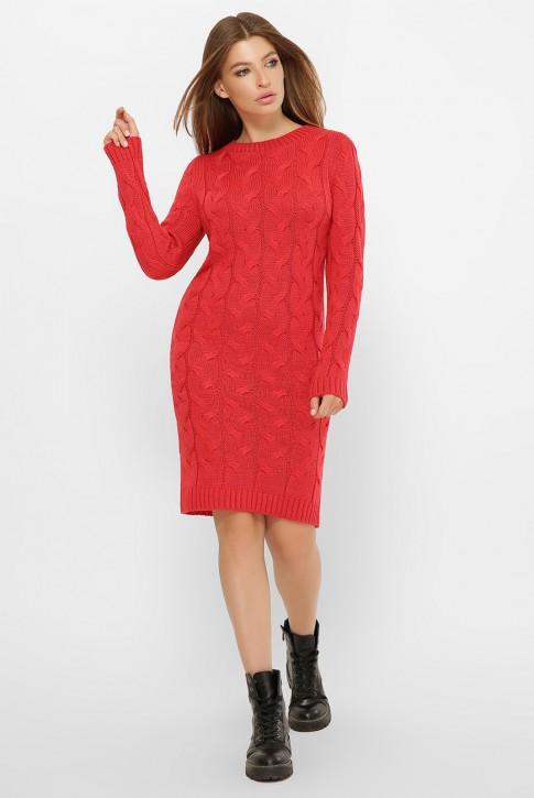 """Платье короткое """"LILU"""" VPK0002"""