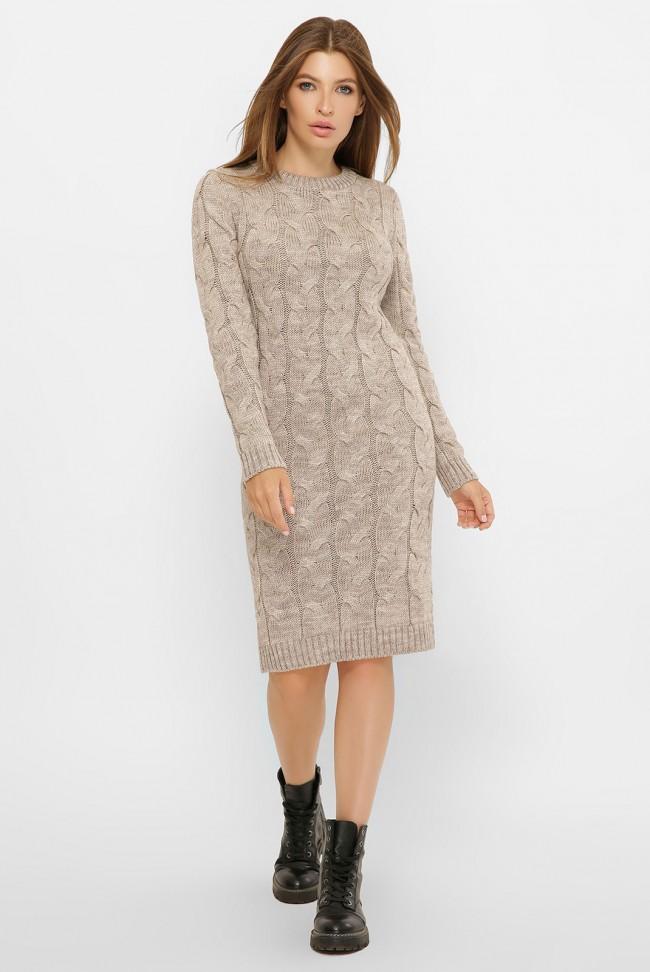 """Платье короткое """"LILU"""" VPK0003"""