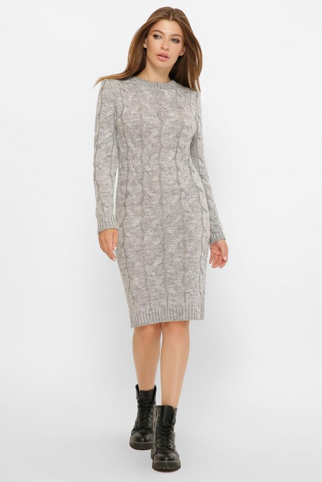 """Платье короткое """"LILU"""" VPK0005"""