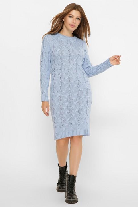 """Платье короткое """"LILU"""" VPK0012"""