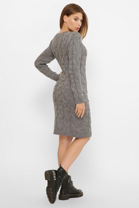 """Платье короткое """"LILU"""" VPK0014 (фото 2)"""