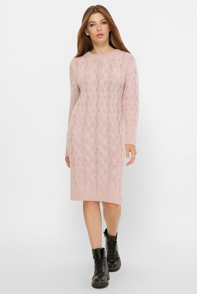 """Платье короткое """"LILU"""" VPK0017"""