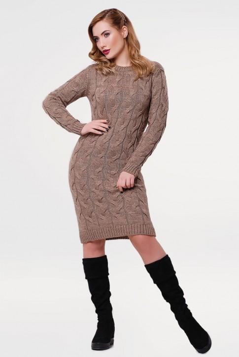"""Платье короткое """"LILU"""" VPK0013"""