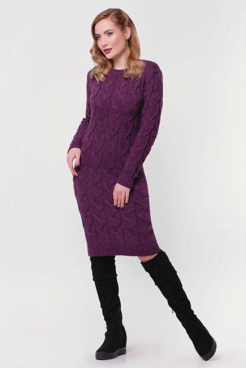 """Платье короткое """"LILU"""" VPK0008"""