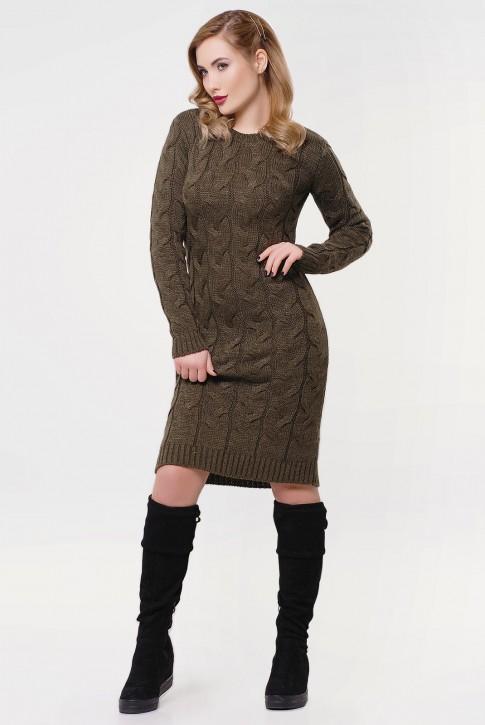 """Платье короткое """"LILU"""" VPK0001"""