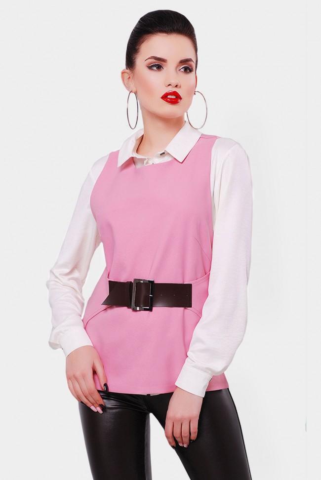 Жилет Valletta, розовый KD-1463C   Распродажа