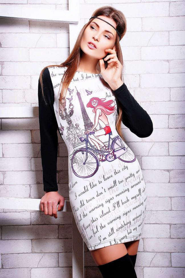 """Платье """"Style"""" PL-1040C"""