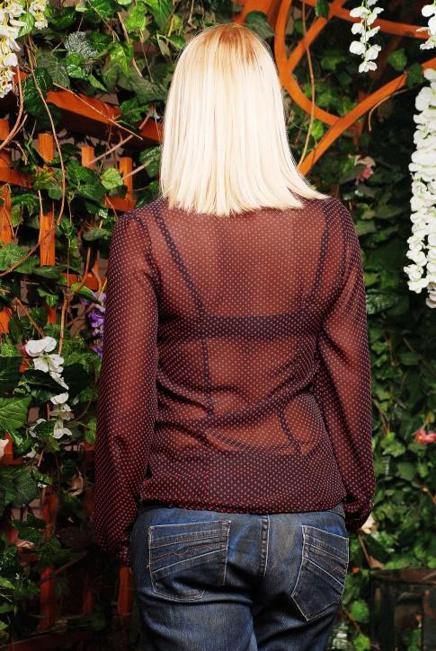 """Рубашка длинный рукав """"Kristy"""" RB-1007K (фото 2)"""