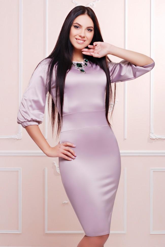 "Платье ""Классик"" PL-1298C"
