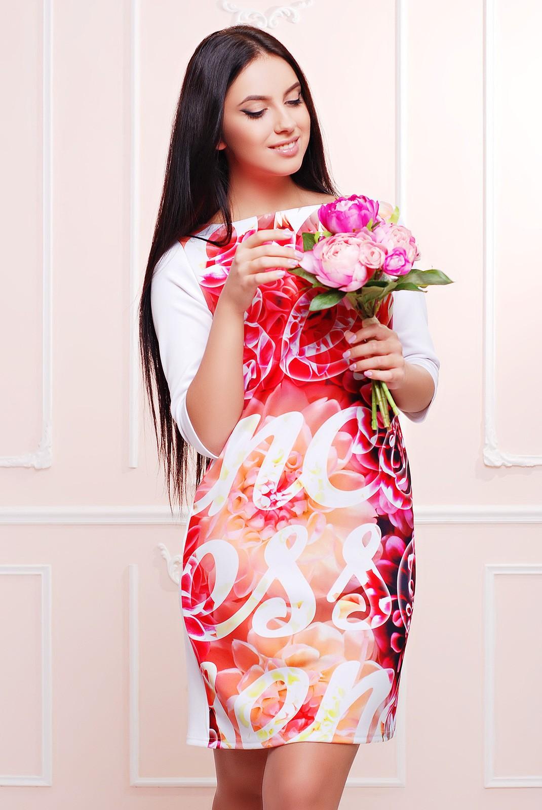 сайт платьев заказ через интернет
