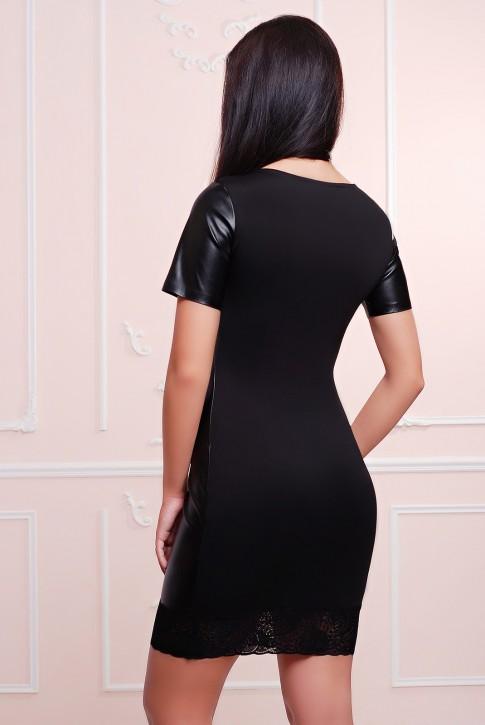 """Платье """"Шик"""" PL-1297 (фото 2)"""