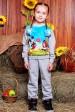 """Костюм детский - """"Kids"""" KS-053 (принт Микки и Минни на природе) (Детские костюмы, #3277)"""
