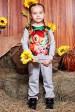 """Костюм детский с Bambi принтом - """"Kids"""" KS-056 (Детские костюмы, #3286)"""