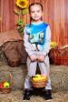 """Костюм с Ранго принтом, детский - """"Kids"""" KS-057 (Детские костюмы, #3289)"""