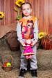 """Костюм детский повседневный - """"Kids"""" KS-062, Маша и медведь принт (Детские костюмы, #3304)"""