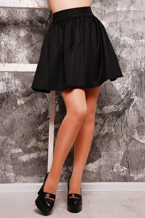 """Черная юбка """"Jein"""" YB-1310A"""