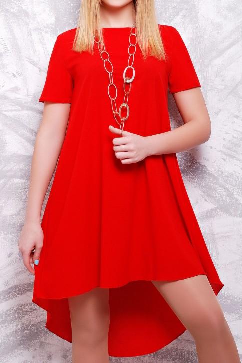 "Платье ""Tail"" PL-1317A (фото 2)"