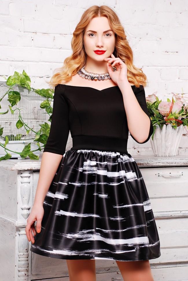 "Платье ""Lady"" PL-1062F"