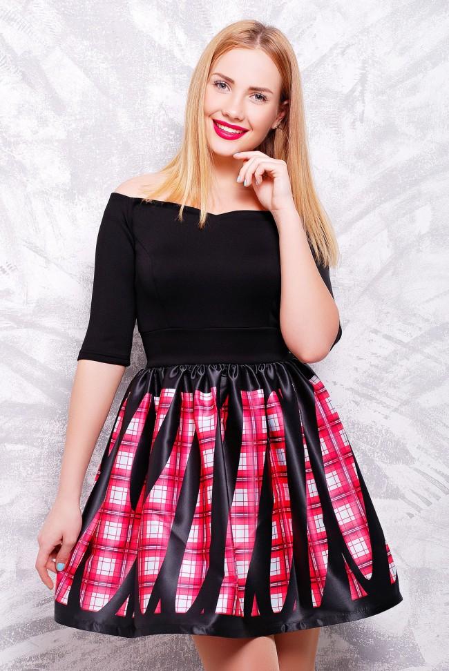 """Платье """"Lady"""" PL-1062I"""