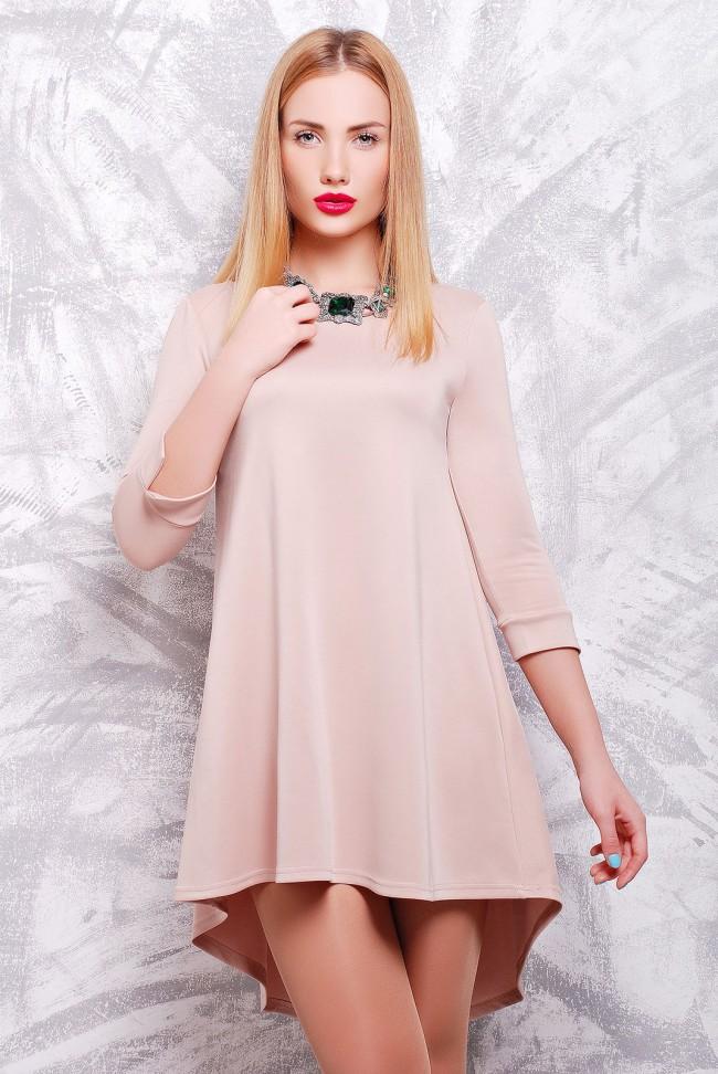 """Платье """"Шлейф"""" PL-1229F"""
