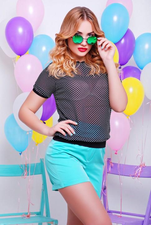 """Легкая летняя блуза - """"Comfort"""" BZ-1328A"""