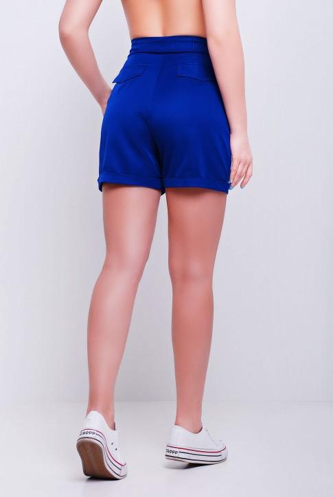 Женские короткие шорты (фото 2)