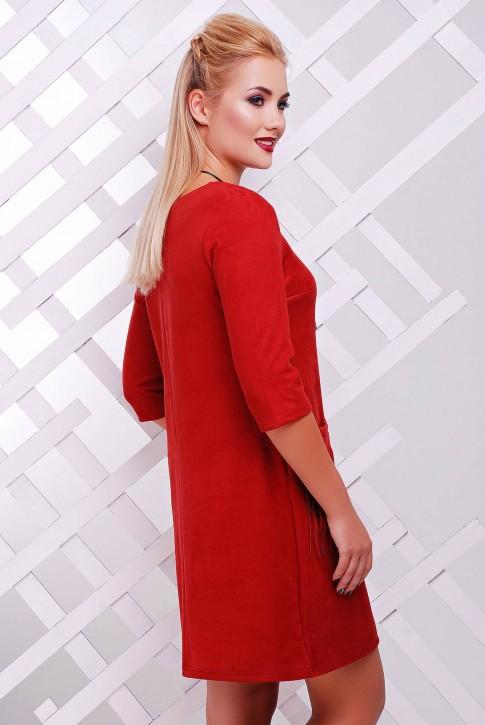 "Платье ""Бахрома"" KF-1359C (фото 2)"