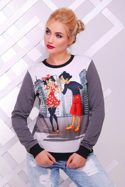 5fc4f8ba48f Акции и распродажа женской одежды от интернет магазина Niko-opt ...