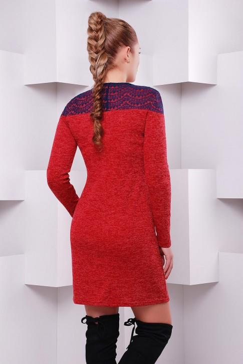 """Платье """"Melissa"""" PL-1393C (фото 2)"""