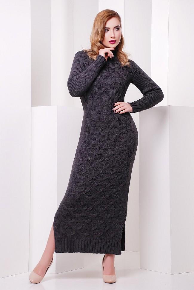 """Платье длинное """"SOTI"""" VPS0005"""