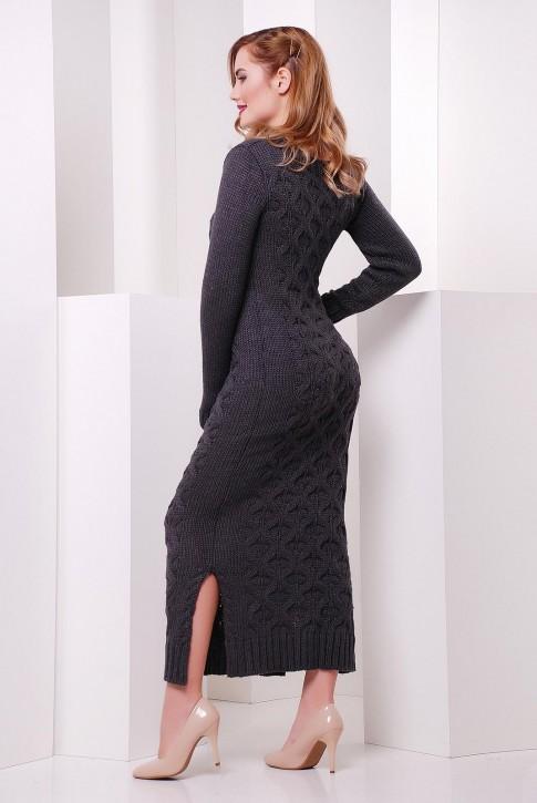 """Платье длинное """"SOTI"""" VPS0005 (фото 2)"""