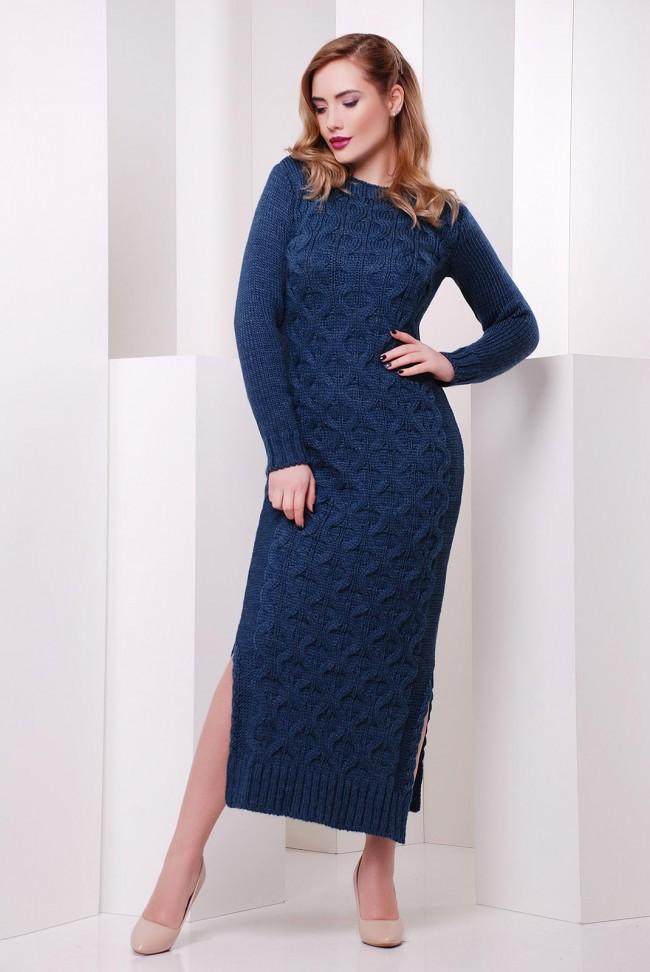 """Платье длинное """"SOTI"""" VPS0006"""