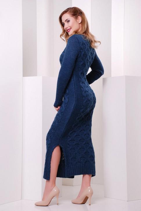 """Платье длинное """"SOTI"""" VPS0006 (фото 2)"""