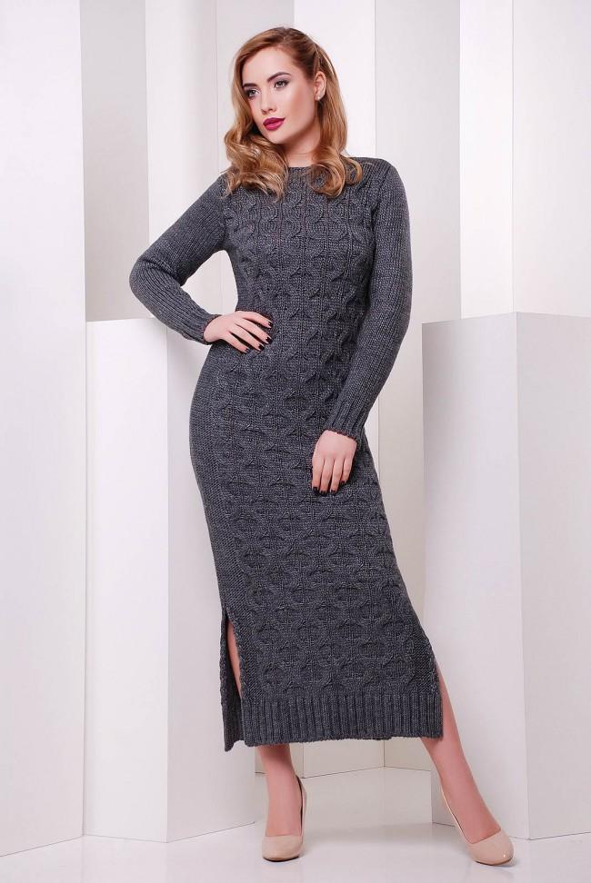 """Платье длинное """"SOTI"""" VPS0007"""