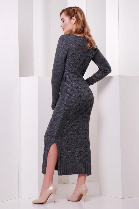 """Платье длинное """"SOTI"""" VPS0007 (фото 2)"""