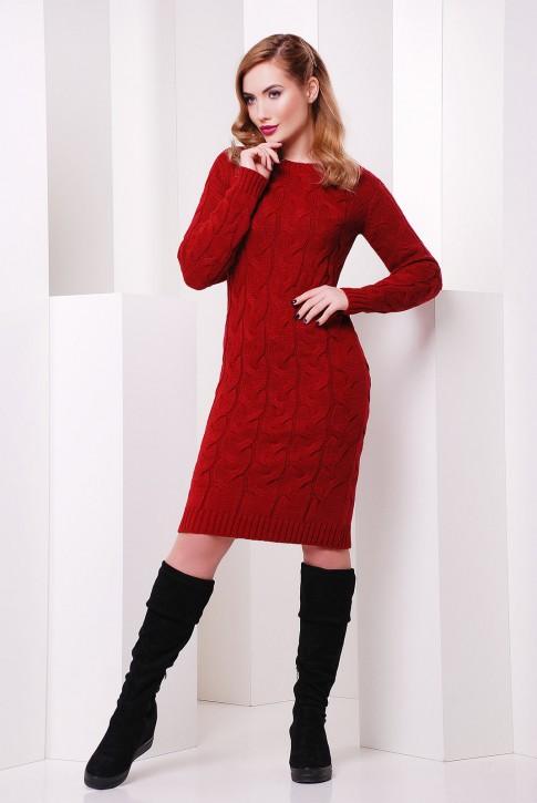 """Платье короткое """"LILU"""" VPK0006"""