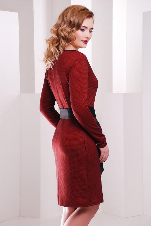 "Платье ""Nicole"" PL-1428A (фото 2)"