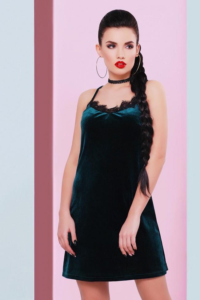 """Платье """"Evangeline"""" PL-1449B"""