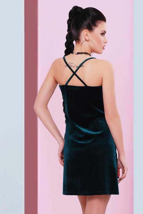 """Платье """"Evangeline"""" PL-1449B (фото 2)"""