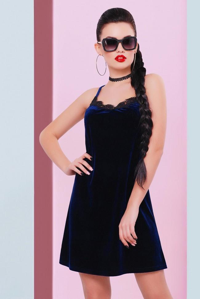"""Платье """"Evangeline"""" PL-1449C"""