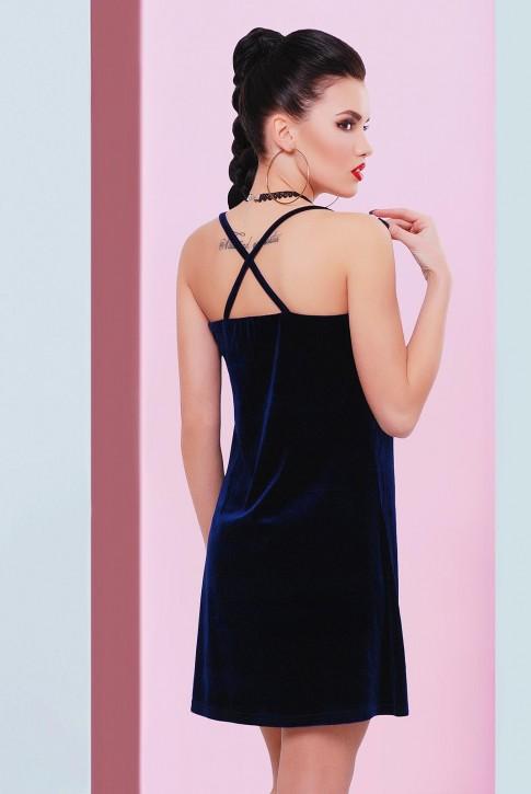 """Платье """"Evangeline"""" PL-1449C (фото 2)"""