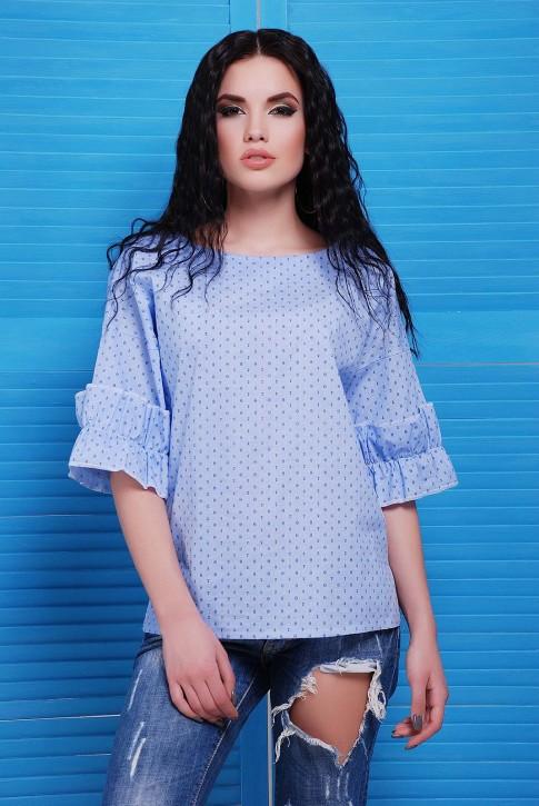 """Блуза """"Lili"""" BZ-1486A"""