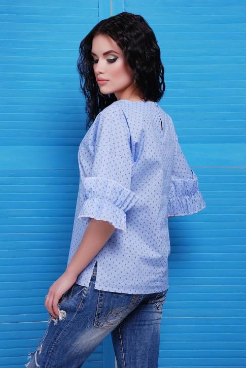 """Блуза """"Lili"""" BZ-1486A (фото 2)"""