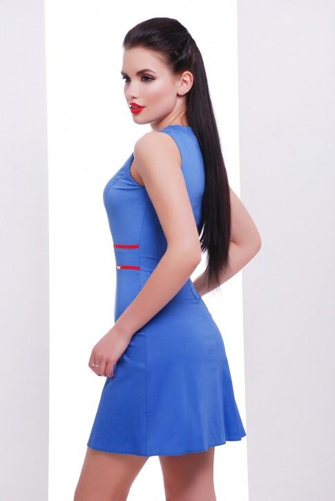"""Платье """"Linda"""" PL-1491A (фото 2)"""
