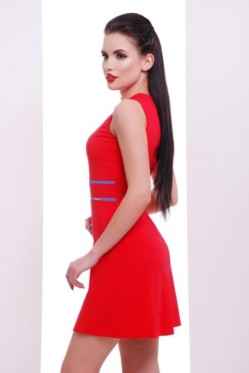 """Платье """"Linda"""" PL-1491B (фото 2)"""